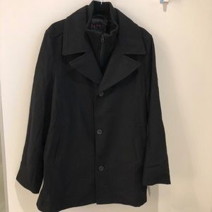 Brand new with tags - woman's Large - Espirit coat